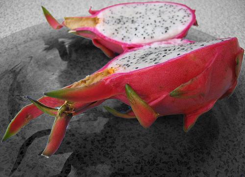 Dragon फल