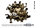 mma - Dream.4 wallpaper
