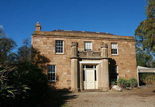 Drovers House