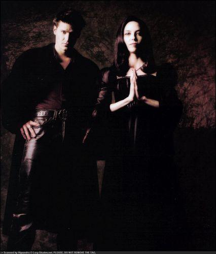 Dru & Angelus