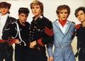 Duran Duran - the-80s photo