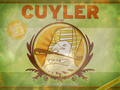 Early Cuyler - squidbillies wallpaper