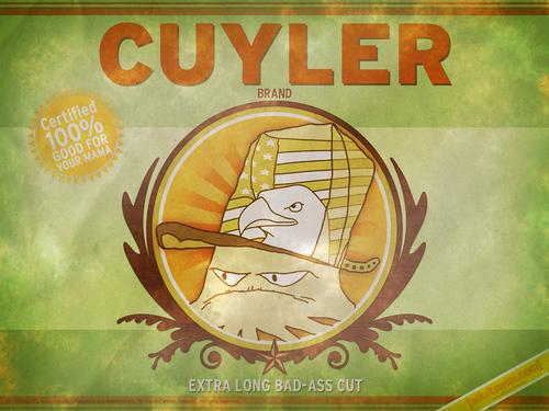 Early Cuyler