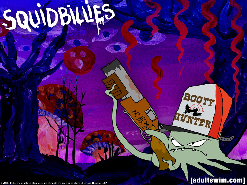 Early Cuyler squidbillies 1307606 1024 768
