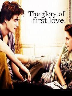 Edward & Bella Movie Poster