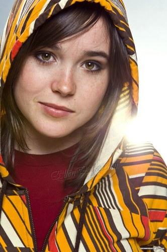 Ellen Page wallpaper entitled Ellen
