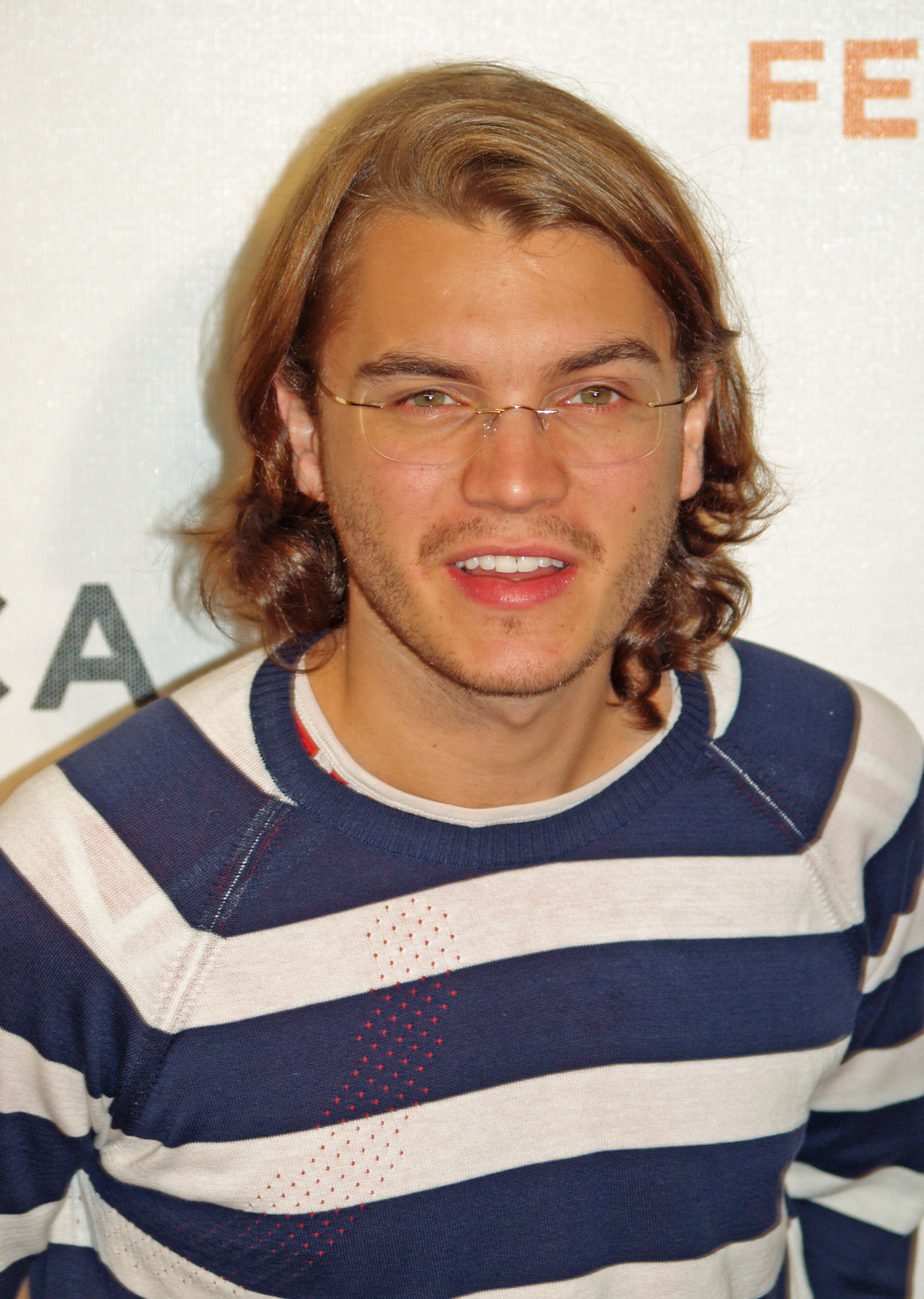 Emile Hirsch - Picture Gallery