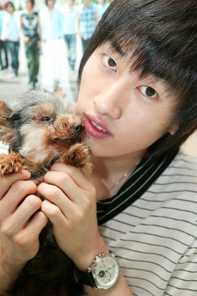 صور للنجم ايون هيوك من فرقة سوبر جونير Eunhyuk-super-junior