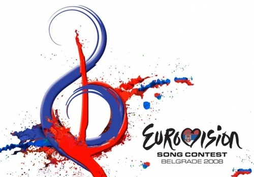 Eurovision Song Contest wallpaper titled Eurovision Song Contest 2008