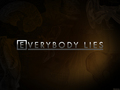 house-md - Everybody Lies wallpaper
