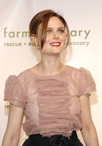 Farm Sanctuary Gala