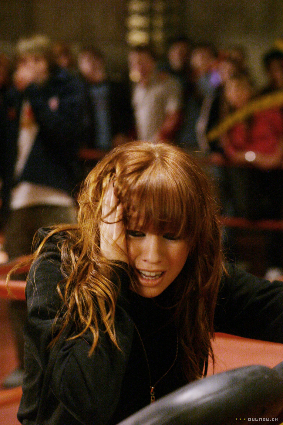 Alexz Johnson Final Destination 3