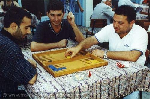 Göreme - Pamukkale