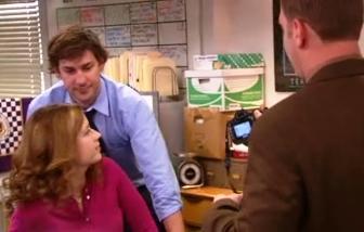 Goodbye Toby (deleted scene)