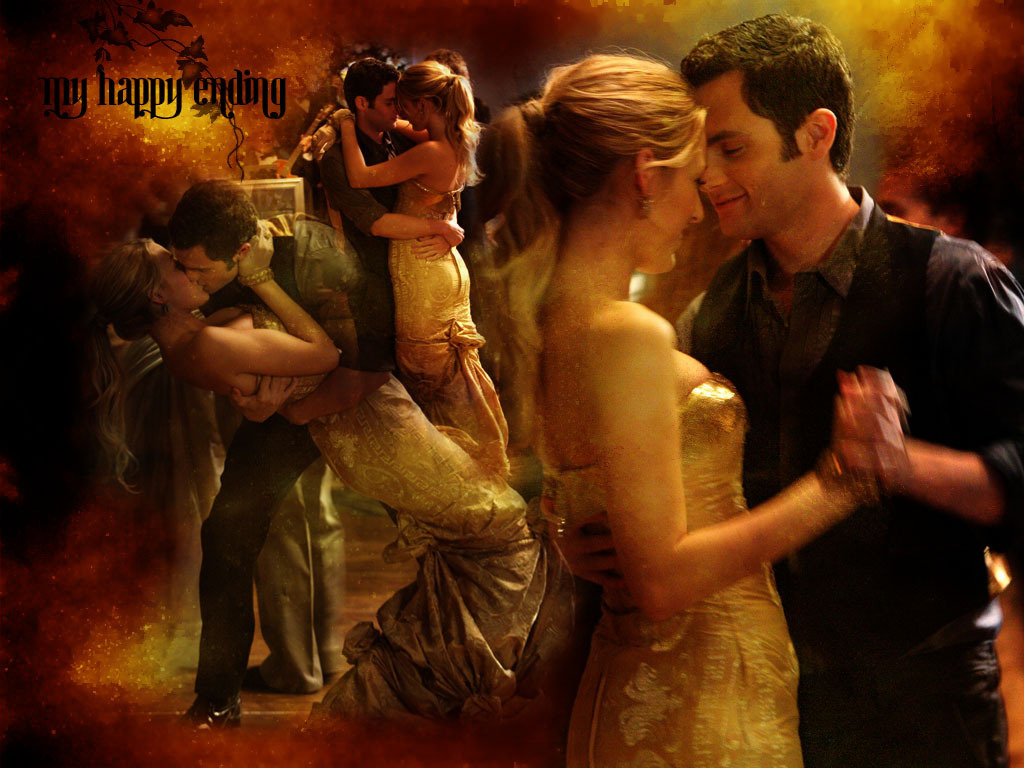 gossip girl dating tree A description of tropes appearing in gossip girl  dan and vanessa were just friends and dan was dating another girl until they decided  tangled family tree:.