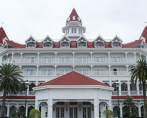Grand Floridan Resort and Spa