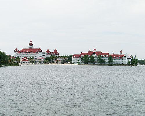Grand Floridan Resort and Spa