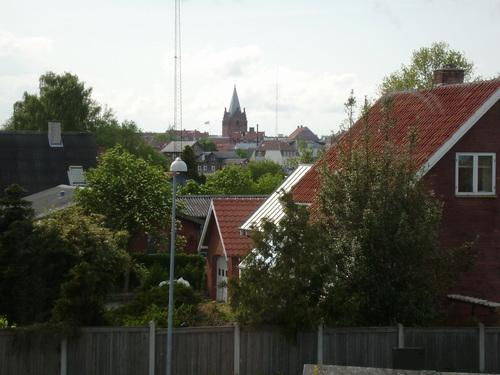 Grenaa view