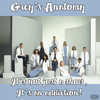 Grey's Anatomy citations