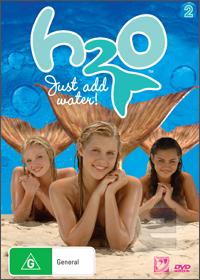 H2O - h2o-just-add-water photo
