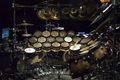 HUGE Drum Kit - drums photo