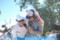 Hamish Runs A Marathon