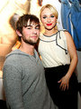 Hayden and Chace