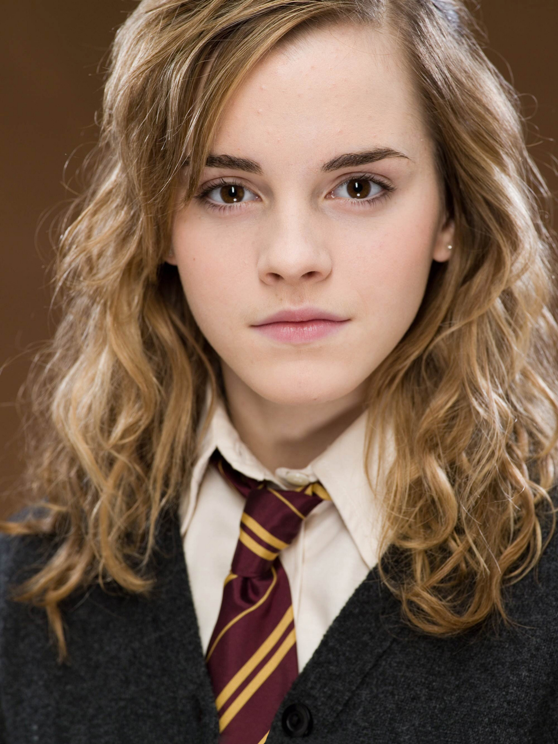 Emma Watson in Harry Potter Hermione Granger
