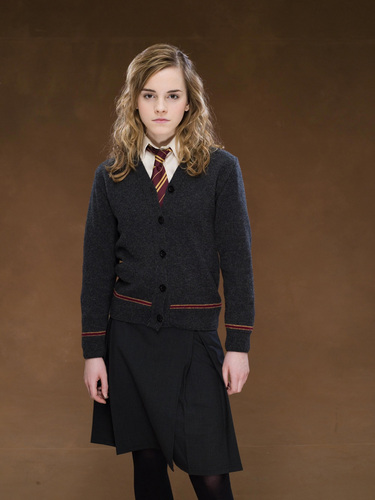 Hermione Granger - Photoshoot - OOTP - hermione-granger Photo