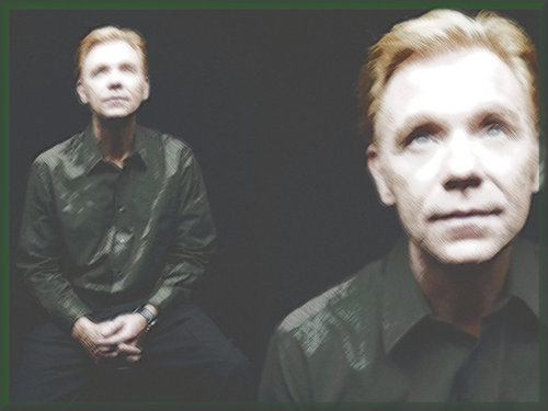 CSI: Miami wallpaper possibly with a portrait entitled Horatio