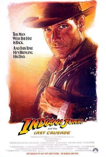 Indiana Jones and the Last Crusade - indiana-jones Photo
