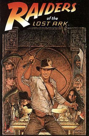 Indiana Jones and the Raiders of the लॉस्ट Ark