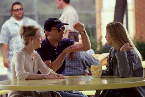 Michelle Pfeiffer, Renée Zellweger, & Peter Kosminsky