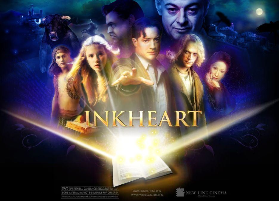 Inkheart Series images Inkheart movie HD wallpaper and ...
