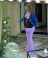 Is she pregnant with baby 3#  - britney-spears photo