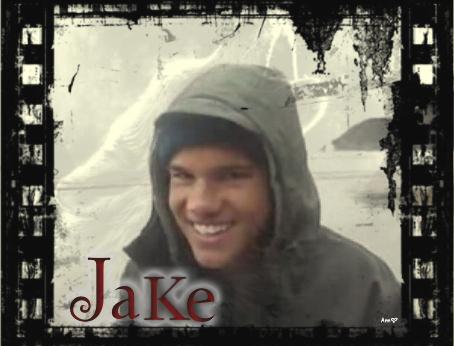 JAKE...EXACTLY
