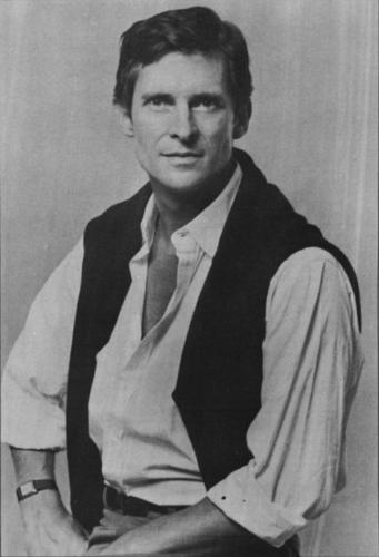 Jeremy Brett Hintergrund containing a business suit and a suit entitled JB