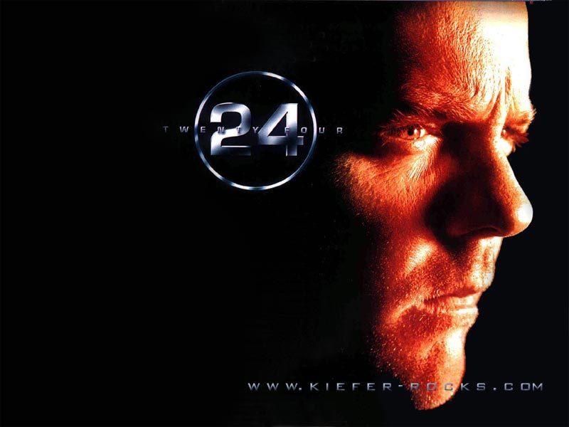 Jack Bauer 24 -... Kim Bauer Season 1