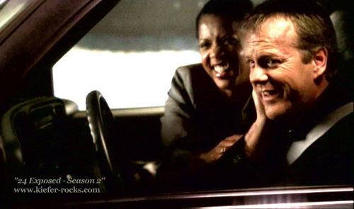 Jack Bauer Season 2