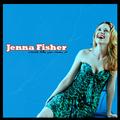 Jenna - jenna-fischer fan art