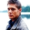 Jensen Ackles photo possibly with a portrait entitled Jensen Icons