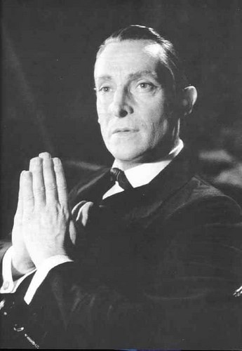 Jeremy Brett wallpaper probably containing a business suit titled Jeremy Brett