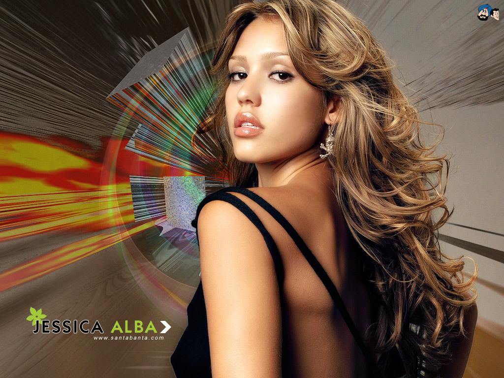 Jessica Alba  best wallpaper