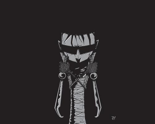 Johnny The Homicidal Maniac