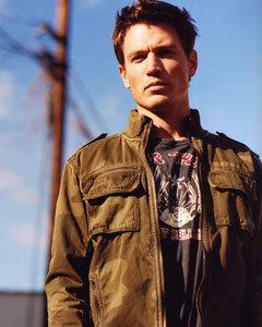 Jon Prescott (Mike)