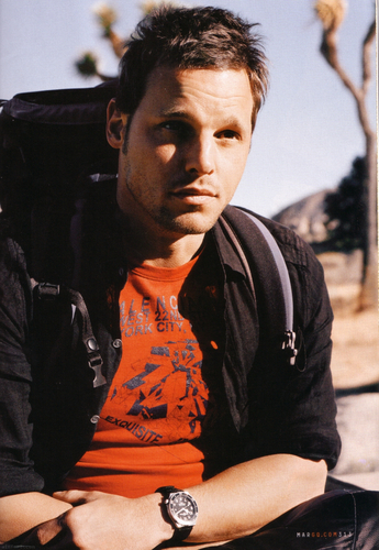 Justin Chambers images Justin Chambers HD wallpaper and background photos