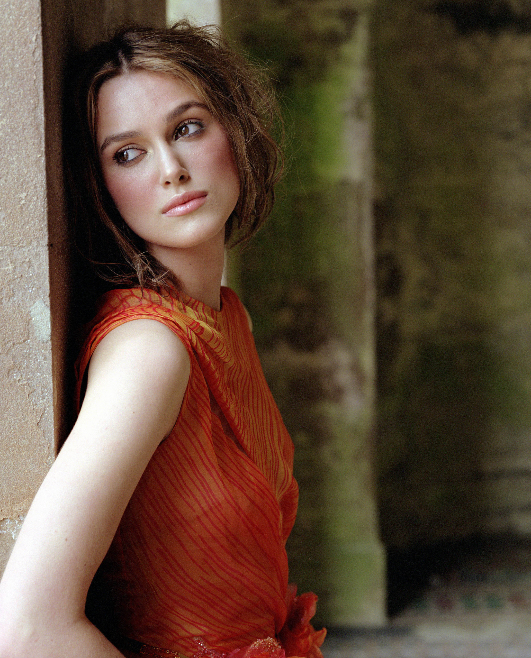 keira knightley video