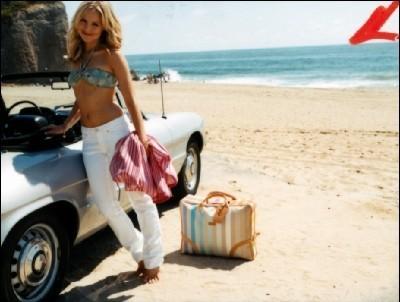 Kristen Bell - Instyle Magazine (2006)