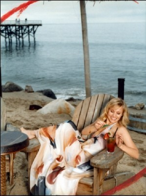 Kristen घंटी, बेल - Instyle Magazine (2006)