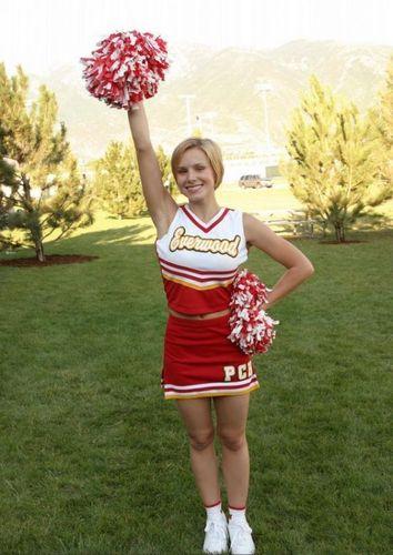 Kristen In Everwood